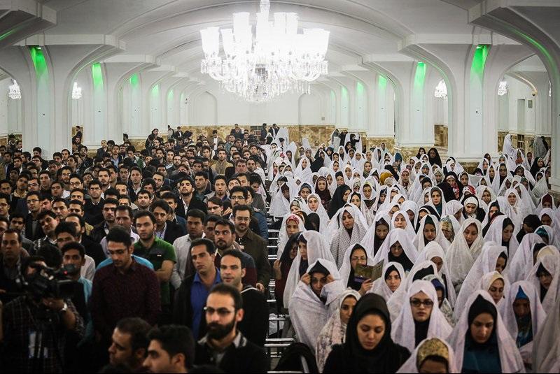 آغاز ثبتنام بیست و یکمین دوره ازدواج دانشجویی دانشگاههای خراسان شمالی+جزئیات