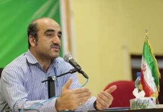 دکتر انوشیروانی طب اسلامی