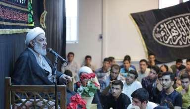 حجت الاسلام و المسلمین آقاتهرانی