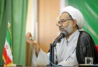 حجت الاسلام مصلحی در موسسه جوانان آستان قدس رضوی (7)
